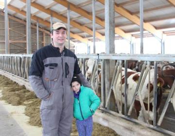 Pasma prihodnosti za prirejo mleka in mesa