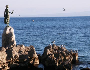 Razpis je namenjen naložbam za izboljševanje infrastrukture obstoječih ribiških pristanišč ter obstoječih mest iztovarjanja.