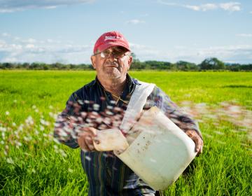 Priporočilo glede menjave nosilcev kmetijskih gosp...